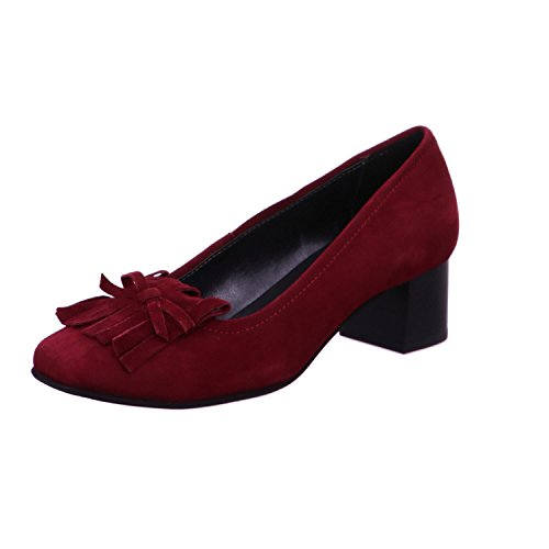 Tamaris 1-1-24311-37/532, Scarpe col tacco donna Vino