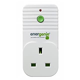 Energenie SpareWireless Socket (single)