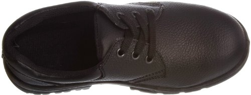 Sterling Safetywear Sterling Steel ss402sm, Chaussures de sécurité homme Noir (Noir - V.3)