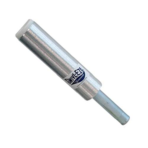 Attwood Swivl-Eze 2064 Lock'N-Pin Fixed Height Extension Posts - 6