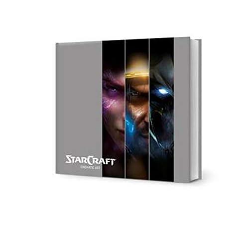 Starcraft Cinematic Art
