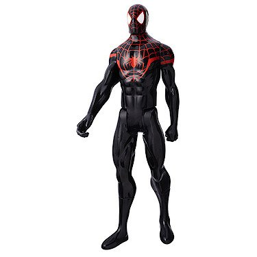 Marvel Spider-Man Titan Helden Web Warriors - Kid Arachnid