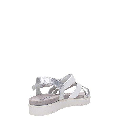 IGI&CO scarpe donna sandali 78111/00 Bianco