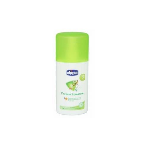 Chicco anti-zanzara spray, formato da 100 ml