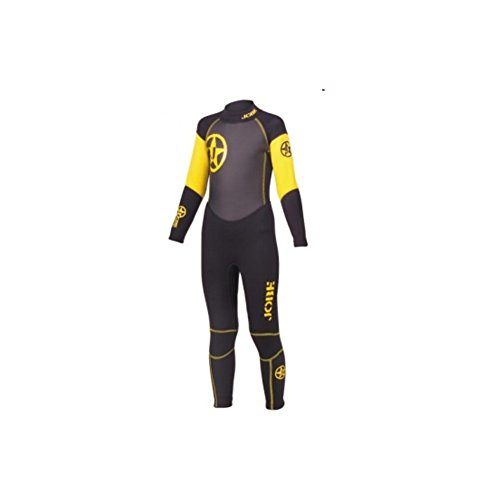 Jobe Rebel Full Suit Gold Kinderneoprenanzug Gr. J4-146