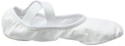 Alors Danca Sd120, Ballerines Femme Blanche (blanc)
