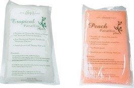 Gena Paraffin (Gena Tropical Paraffin Wax 1 lb. by Gena)