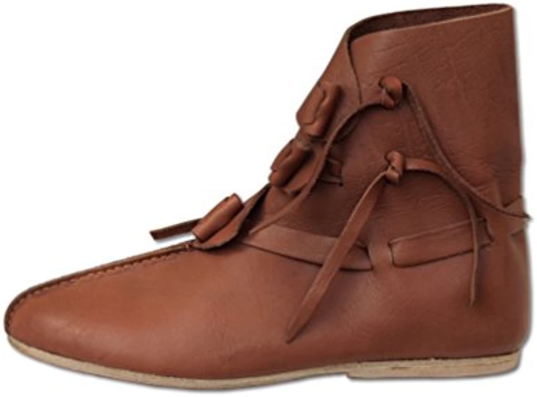 Mr.   Ms. CP-scarpe Scarpe Scarpe Scarpe Stringate Uomo Marronee Marronee Forma elegante Vendita di fine anno uscita   Speciale Offerta  17f301