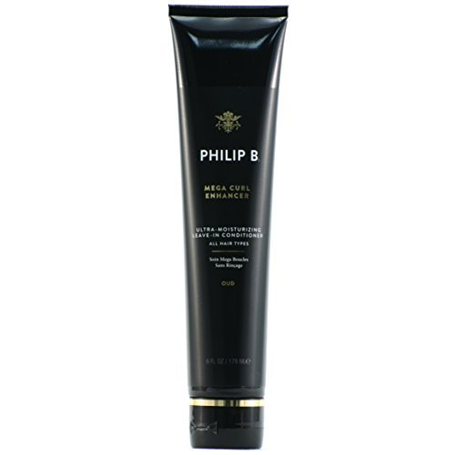 Philip B Oud Royal Mega/Curl Enhancer, 178 ml (Haar-color-enhancer)