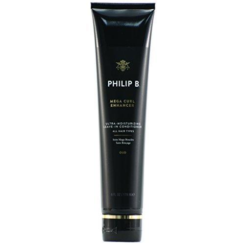 Philip B Oud Royal Mega/Curl Enhancer, 178 ml