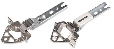 DREHFLEX® - Türschaniere 2er Set Bosch Siemens 00268698