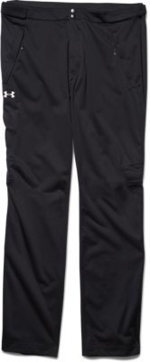 Preisvergleich Produktbild Under Armour Eu Armourstorm Pant - black/ -/ steel, Größe:XL