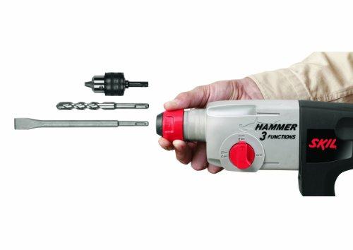Skil 1758 AA Bohrhammer im Test: Erfahrungen, Preis und Einsatzbereich - 6