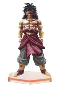 Dragon Ball Kai (Dragonball) - Legend of Saiyan Collectible Figurine Vol. 6: Broly 8 cm
