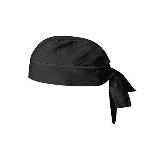 MISEMIYA - CAP Bandana MESH cappello da chef CAMERIERE CHEF cappello  MACELLAIO - Ref.926 d619204e7710