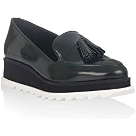 Laura Moretti Buggy Shoes - Mocasines Mujer