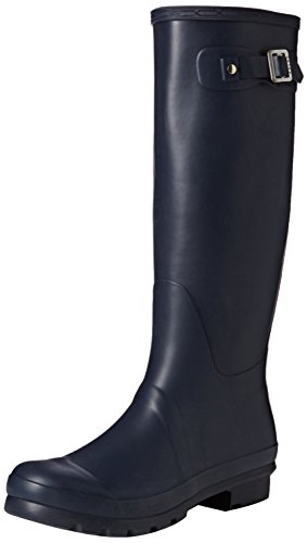 Womens Original Tall Snow Winter Waterproof Rain Wellies Wellington Boots - 8...