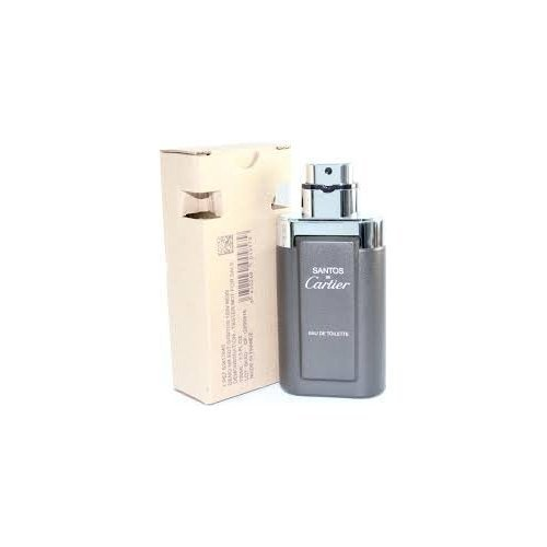 Santos De Cartier By: Cartier 3.3 oz EDT, Men's (**Plain Box**)