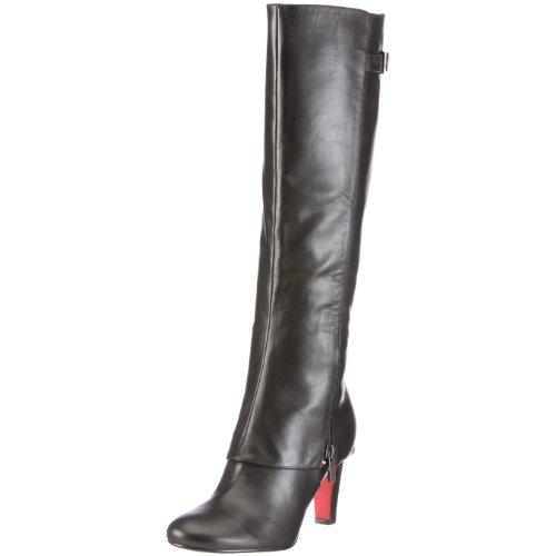 new style 67809 71492 Belmondo 924615/M, Damen Stiefel, Schwarz (schwarz), EU 41 ...