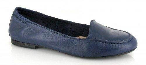 Hispanitas, Scarpe col tacco donna Blu Jeans