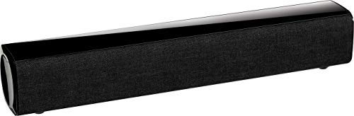 Instaplay INSTA300BT Wireless Bluetooth Soundbar Speaker with Built-in Microphone (Black)