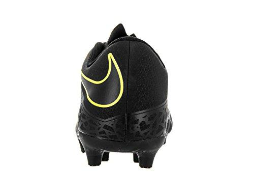Nike Hypervenom Phade Ii Fg, Chaussures de Football Homme Noir