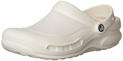 Crocs 10073 Specialist Scarpe Unisex Adulto, Colore Bianco (White), Taglia  42-43  EU (US M9W11)