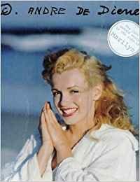 Marilyn (Photobook S.) por Andre De Dienes