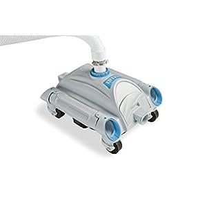 28001 Pulitore automatico per piscine fuoriterra INTEX