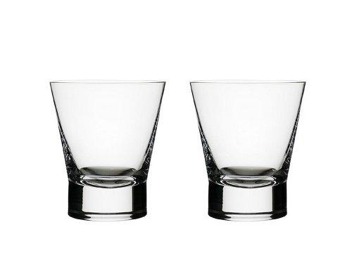 Iittala 1008505 Aarne Whisky-Glas 32 cl, 2 Stück