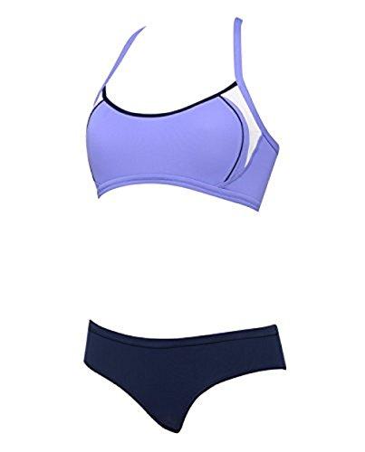 Preisvergleich Produktbild Kostüm Bikini Aqua Sphere TULSI Farbe 50 TG 38 Deutschland