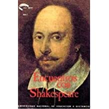 Encuentros Con Shakespeare (AULA ABIERTA)