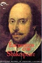 Encuentros Con Shakespeare (AULA ABIERTA) por Mª Ángeles DE LA CONCHA MUÑOZ
