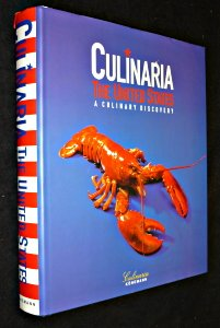 Culinaria : The United States : A Culinary Discovery