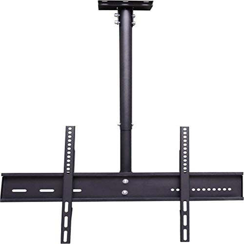 "LCD-Flachbildschirm TV-Aufhänger 30""-60"" Universal-Deckenhalterung Versenkbare Display-Rack"