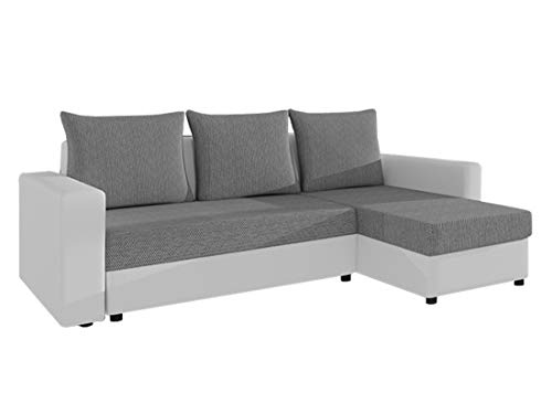 Mirjan24  Ecksofa Top Lux! Sofa Eckcouch Couch