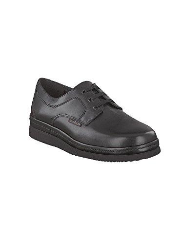Mephisto d1750, chaussures basses dario Noir