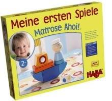 HABA 2390 - Matrose Ahoi!