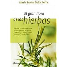 Elgran Libro De Las Hierbas