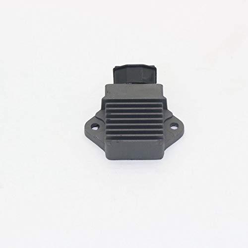 8Eninine Spannungsregler Gleichrichter für Honda Cb-1 Cb250 Cb400 Cb400F Cb400Sf Cb500 Black (Cbr250 Honda)