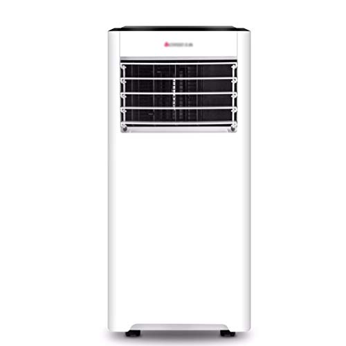 Climatiseur mobile 12000 BTU 4-in-1 Portable Air Conditioner/Dehumidifier/Fan/Heater/air Conditioner with 2 Fan Speeds, Remote Control and Digital LED Display