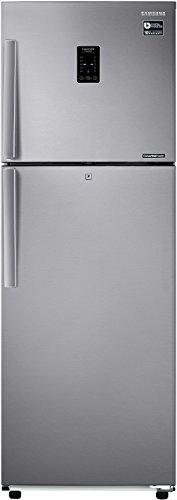 Samsung 272 L 3 Star Frost-free Double Door Refrigerator (RT30K3983SL,...