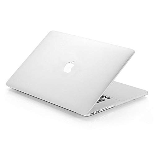 """CELLBELL MacBook Air 13"""" Hard Shell Case (Frost Clear)"""