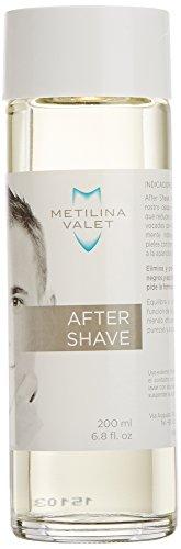 Melitina Valet Aftershave-Gesichtswasser - 200 ml