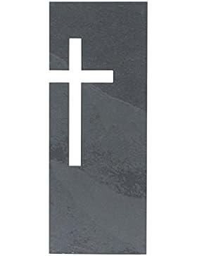 Butzon und Bercker 154016 Schieferrelief Kreuz