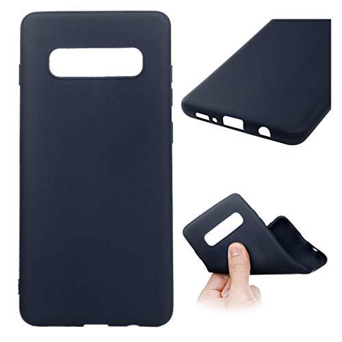 Das beste Zubehör für Samsung Galaxy S10 Plus !!! Beisoug 6,4 Zoll weiche Silikon-TPU-Telefon-Abdeckung (Generation Ipod-wasser-fall 5.)