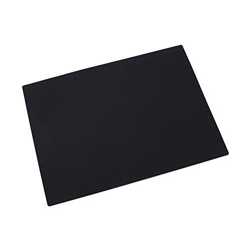 Extra große Silikon Matten hitzebeständig zinntheken Schutz Mehrzweck Silikon Backmatte...