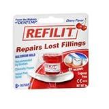 Dentist On Call Refilit Repair Lost Fillings