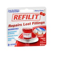 Dentist On Call Refilit Repair Lost Fillings