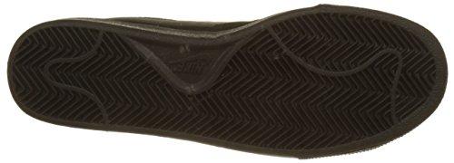 Nike Court Royale Suede, Chaussures de Gymnastique Homme Noir (Black)